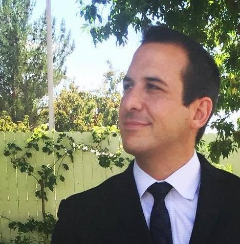Sean Richard Weber