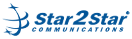 Telecom - Star2Star Communications - Logo