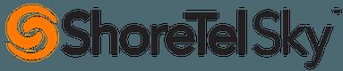 Telecom - ShoreTel Sky - Logo