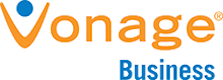 Telecom - Vonage Business - Logo