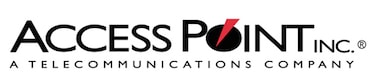 Telecom Access Point Logo