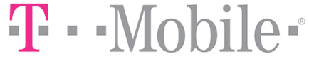 Telecom - T-Mobile USA, Inc. - Logo